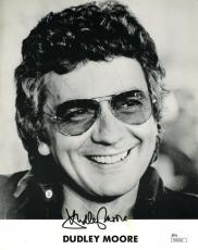 Dudley Moore Jsa Authenticated Signed 8x10 Photo Autograph