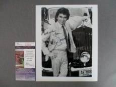 Dudley Moore Signed 8x10 Photo Foul Play Arthur JSA COA