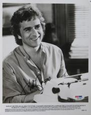 Dudley Moore Signed 'Romantic Comedy' Autographed 8x10 Photo (PSA/DNA) #S81784