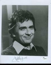 Dudley Moore Vintage Signed Jsa Certed 8x10 Photo Autograph