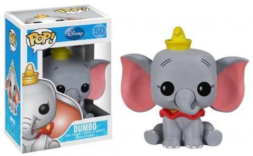 Dumbo Disney #50 Funko Pop!