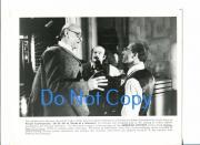 Arthur Miller Dustin Hoffman Volker Schlondorff Death of a Salesman Press Photo