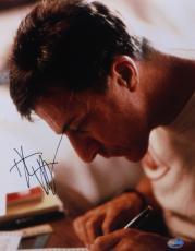 Dustin Hoffman Autographed 11x14 PSA/DNA