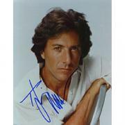 Dustin Hoffman Autographed Celebrity 8x10 Photo