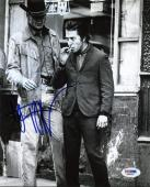 Dustin HOFfman - Midnight Cowboy Signed 8X10 Photo PSA/DNA #X40302