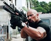 Dwayne Johnson The Rock Signed Autographed 8x10 Photo Fast & The Furious COA VD