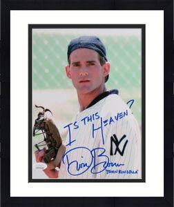 Dwier Brown Signed Auto Autograph 8x10 Field Of Dreams Photo JSA WPP345268