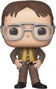 Dwight Schrute The Office #871 Funko Pop! Figurine