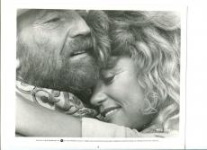 Dyan Cannon Willie Nelson Honeysuckle Rose Original Movie Still Press Photo