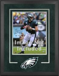 "Philadelphia Eagles Deluxe 16"" x 20"" Vertical Photograph Frame with Team Logo"
