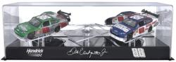 Dale Earnhardt, Jr. 1:24 Scale 3-Car Case - Mounted Memories