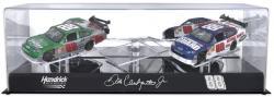 Dale Earnhardt, Jr. 1:24 Scale 3-Car Case