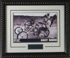 Easy Rider Framed 11x17 Publicity Movie Poster