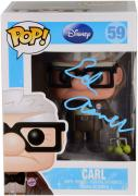 Ed Asner Up Autographed Carl #59 Funko Pop! - PSA