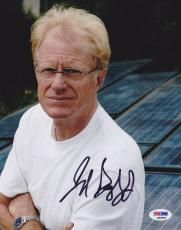 Ed Begley Jr. SIGNED 8x10 Photo Dr. Ehrlich St. Elsewhere PSA/DNA AUTOGRAPHED