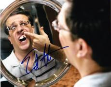 Ed Helms Signed 8x10 Photo Authentic Autograph The Hangover