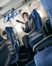 Ed Helms Signed Autographed 8x10 Photo The Hangover The Office COA VD