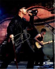Ed Kowalczyk Live Autographed Signed 8x10 Photo Certified Authentic BAS COA