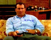 Ed O'Neill Signed Married With Children Al Bundy's Hand In Pants 8x10 Photo