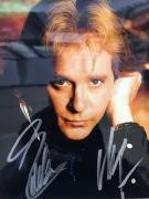 Eddie Money Autographed / Signed 8x10 Photo