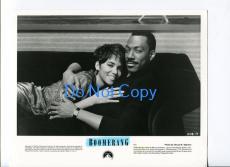 Eddie Murphy Halle Berry Sexy Boomerang Original Press Movie Still Photo