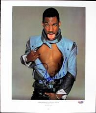 Eddie Murphy Signed 11.5X13.5 Magazine Page Photo PSA/DNA #I81933