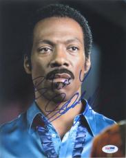 Eddie Murphy Signed Authentic Autographed 8x10 Photo (PSA/DNA) #I72524