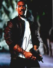 Eddie Murphy Signed - Autographed Beverly Hills Cop III 8x10 inch Photo - Guaranteed to pass PSA or JSA as Axel Foley