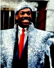Eddie Murphy Signed - Autographed Coming to America 11x14 inch Photo - Guaranteed to pass PSA or JSA