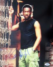 Eddie Murphy Signed Beverly Hills Cop Authentic 11x14 Photo (PSA/DNA) #S23206