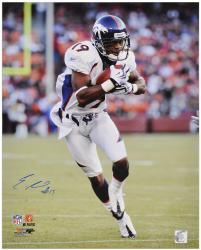 Eddie Royal Signed Photo - 16x20 Mounted Memories