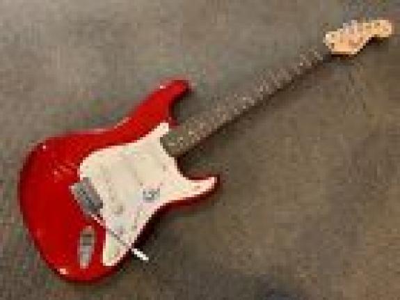 Eddie Van Halen Signed Guitar Psa + The Autograph Source Authenticated