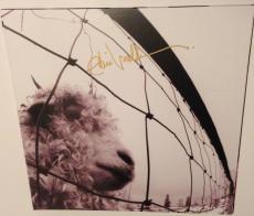 EDDIE VEDDER Signed PEARL JAM VS. Versus ALBUM LP w/ PSA DNA Loa