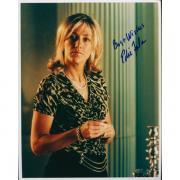 Edie Falco Autographed 8x10 Photo