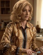 Edie Falco Sopranos Signed 11X14 Photo Autographed PSA/DNA #3A43028