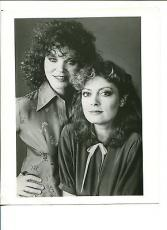 Eileen Brennan Susan Sarandon A Coupla White Chicks Sitting Around Talking Photo