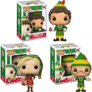 Elf Funko Pop! Bundle