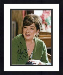 ELIZABETH PENA signed (NOTHING LIKE THE HOLIDAYS) 8X10 photo ACOA Authentic