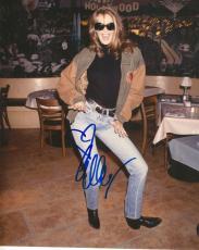 ELLE MACPHERSON signed 8X10 SWIMSUIT MODEL photo w/ COA