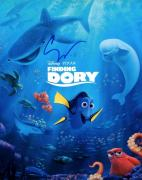 Ellen DeGeneres Signed - Autographed Finding Dory - Finding Nemo 8x10 inch Photo - Guaranteed to pass BAS
