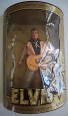 "Elvis Presley ""teen Idol"" 1993 Hasbro Doll Still In Box"