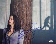 Emily Blunt Signed 11X14 Photo Autographed PSA/DNA #P72419