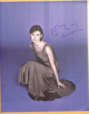 Emily Mortimer-signed photo-29 a