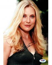 Emily Procter Signed CSI Miami Authentic Autographed 8x10 Photo PSA/DNA #W71289