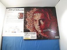 Eminem Marshall Mathers Signed Relapse Album PSA DNA COA Autograph Slim Shady