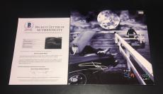 Eminem Slim Shady Signed Authentic Autograph The Slim Shady Lp Vinyl Album Bas