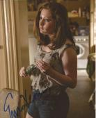 Emma Kenney signed Shameless 8x10 photo autographed Debbie Gallagher