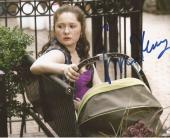 Emma Kenney signed Shameless 8x10 photo autographed Debbie Gallagher 4
