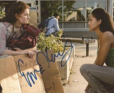 Emma Kenney signed Shameless 8x10 photo autographed Debbie Gallagher 5