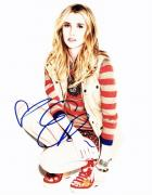 Emma Roberts Signed - Autographed Sexy Actress 11x14 inch Photo - Guaranteed to pass BAS